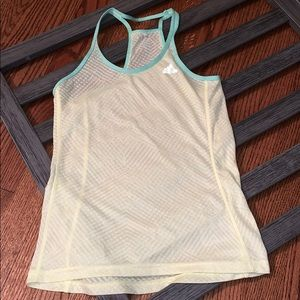 Adidas activewear size small